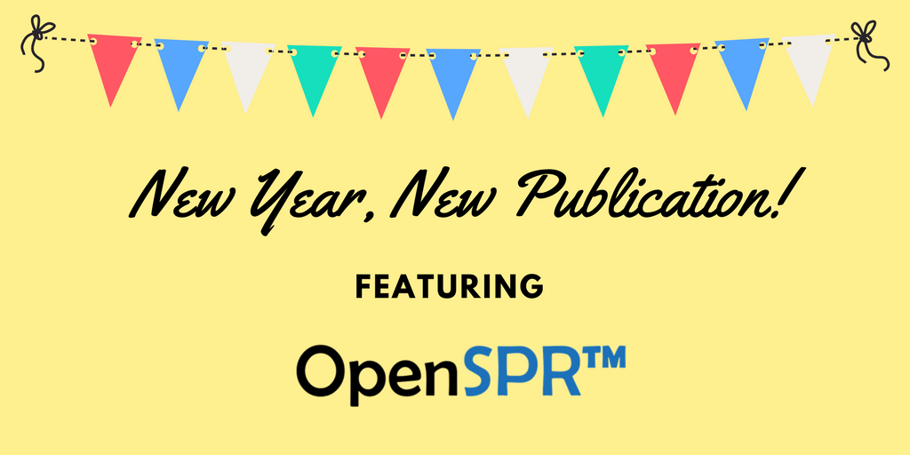 See how OpenSPR helped Dr. George Espie Publish his Ground Breaking Research