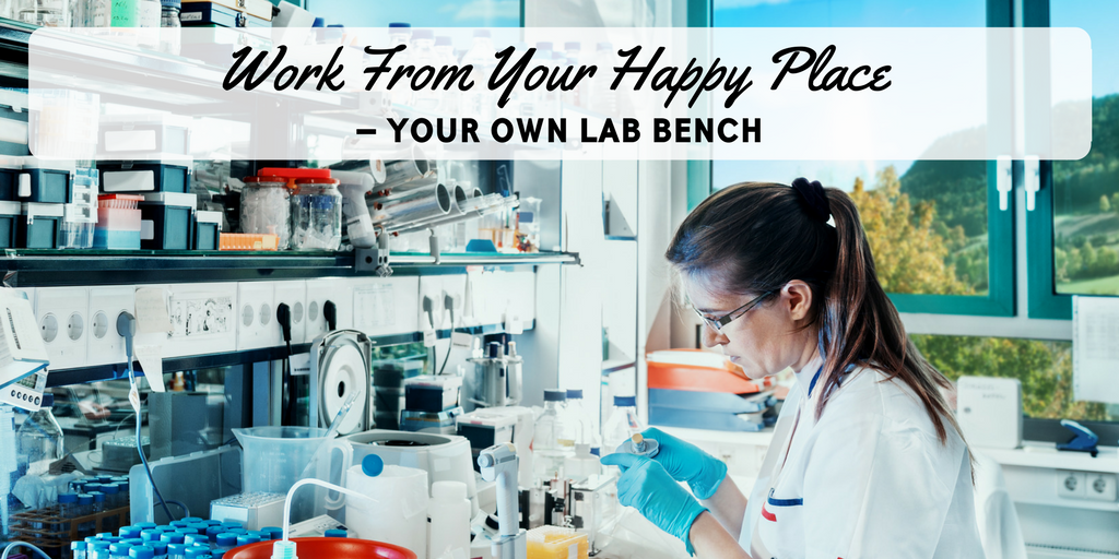 8 Advantages of Using SPR in Your Own Lab