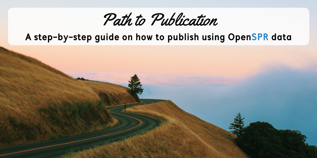 How to Publish SPR data within 3 Months with help from our Customer Support Scientists