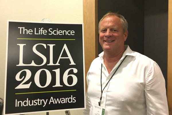 Nicoya Lifesciences nominated as 2017 Company To Watch